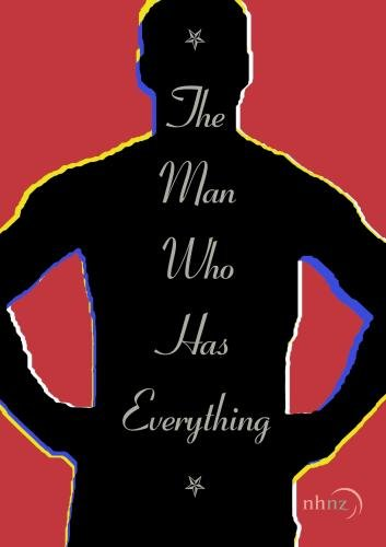 The Man Who Has Everything (Non-Profit Use)