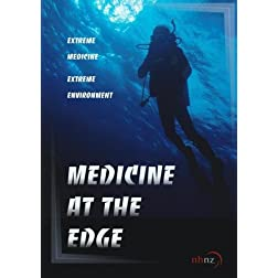 Medicine at the Edge (Non-Profit Use)