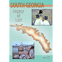 South Georgia - Legacy of Lust (Home Use)