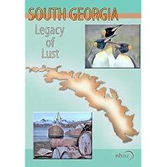 South Georgia - Legacy of Lust (Non-Profit Use)