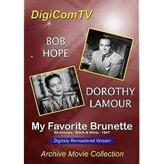 My Favorite Brunette - 1947 (Digitally Remastered Version)