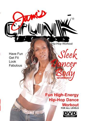 Jam's Crunk Fitness - Sleek Dancer Body