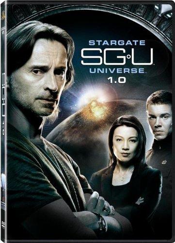 Stargate SG-U: 1.0
