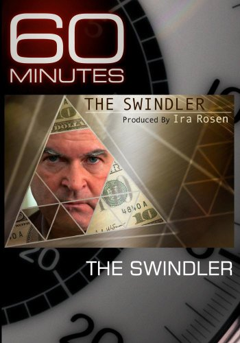 60 Minutes - The Swindler (October 4, 2009)