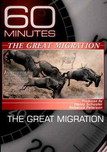 60 Minutes - The Great Migration (October 4, 2009)