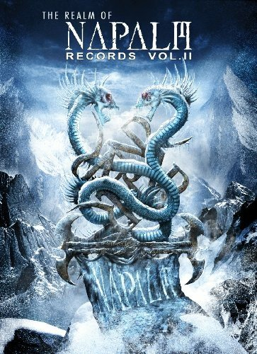 The Realm of Napalm Records, Vol. II (DVD + CD)
