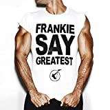 Frankie Say Greatest by Frankie Goes To Hollywood