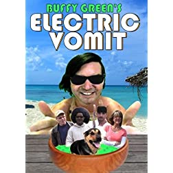 Buffy Green's Electric Vomit