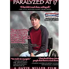 Paralyzed At 17