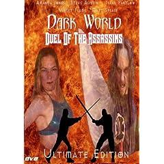 Dark World: Duel of the Assassins