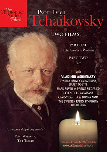 Tchaikovsky's Women/Fate