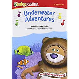 Value Line Underwater Adventures