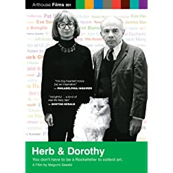 Herb & Dorothy