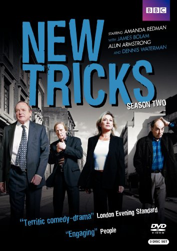New Tricks: Season Two