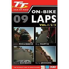 TT 2009 On-Bike Collection