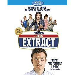 Extract [Blu-ray]