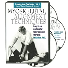 Deep Tissue Routines for Today's Manual Therapist Vol.1