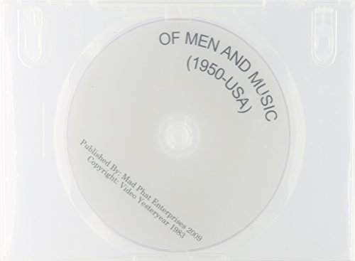Of Men And Music (1951 - USA)
