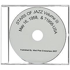 Stars Of Jazz Vol III (MAY 16, 1958, 1958-USA)