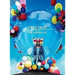 Circus Live [Blu-ray]
