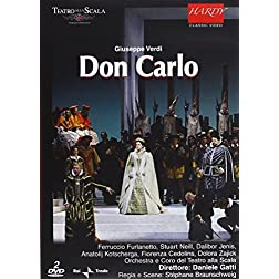 Verdi - Don Carlo