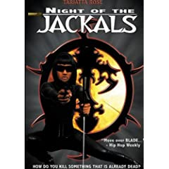 Night Of The Jackals