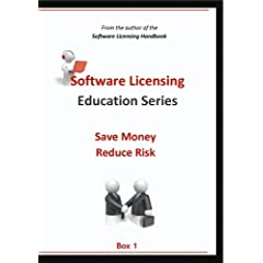 Software Licensing Education Series: The Complete 9-Disc Set