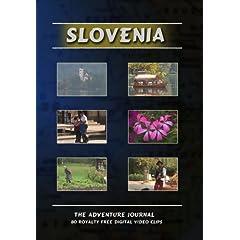 Slovenia Royalty Free Stock Footage