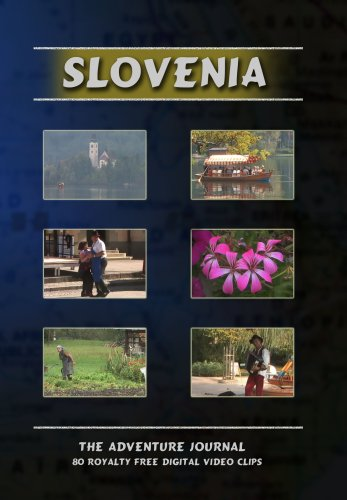 Slovenia Royalty Free Stock Footage