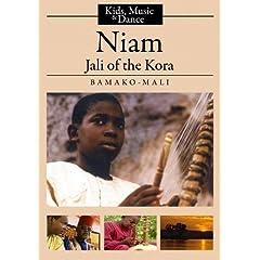 Niam: Jali of the Kora (K-12/Public Library/Community Group)
