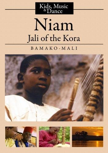 Niam: Jali of the Kora (K-12/Public Library/Community Group)