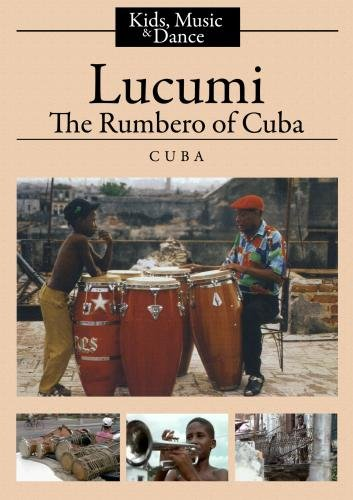 Lucumi: The Rumbero of Cuba (College/Institutional Use)