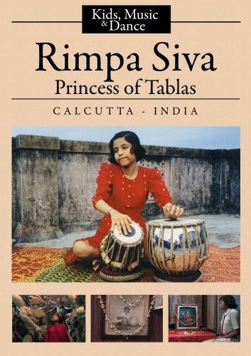 Rimpa Siva: Princess of Tablas (College/Institutional Use)