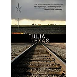Tulia, Texas