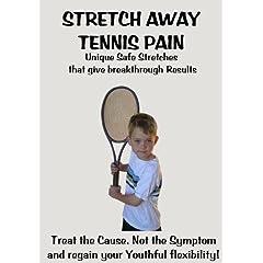 Stretch Away Tennis Pain