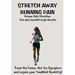 Stretch Away Running Pain
