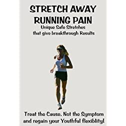 Stretch Away Running Pain