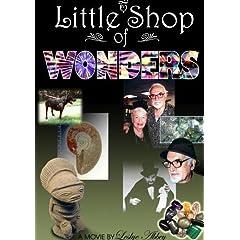 Little Shop of Wonders