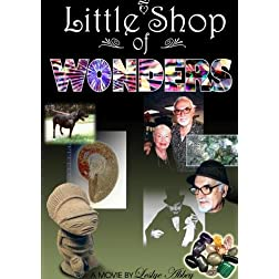 Little Shop of Wonders
