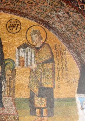 Byzantine Emperors Vol. I