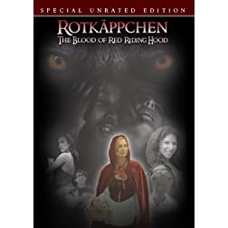 Rotk�ppchen: The Blood of Red Riding Hood (Single-Disc Special Unrated Edition)