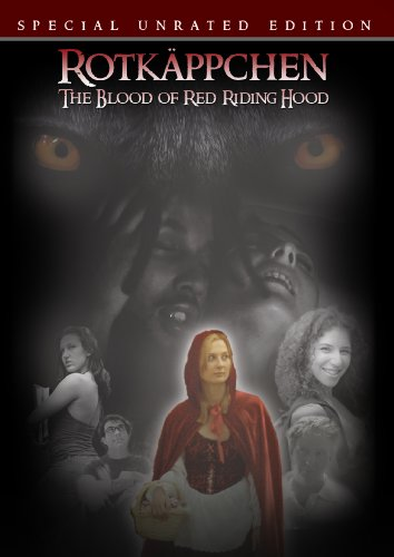 Rotkäppchen: The Blood of Red Riding Hood (Single-Disc Special Unrated Edition)