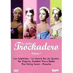 Les Ballets Trockadero 1 (Ws Dol Dts)