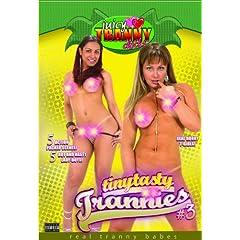 Tiny, Tasty Trannies vol.3