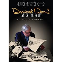 Dominick Dunne: After the Party Collector's Edition
