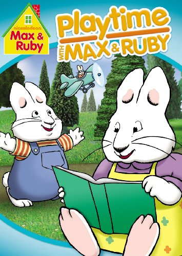 Max & Ruby: Playtime with Max & Ruby