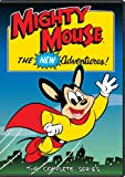 Get Mouse And Supermouse On Video