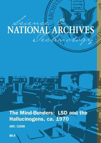 The Mind-Benders:  LSD and the Hallucingens, ca. 1970