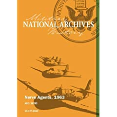 Nerve Agents, 1963