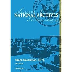 Green Revolution, 1971